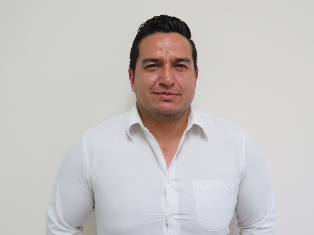 Javier Arreola