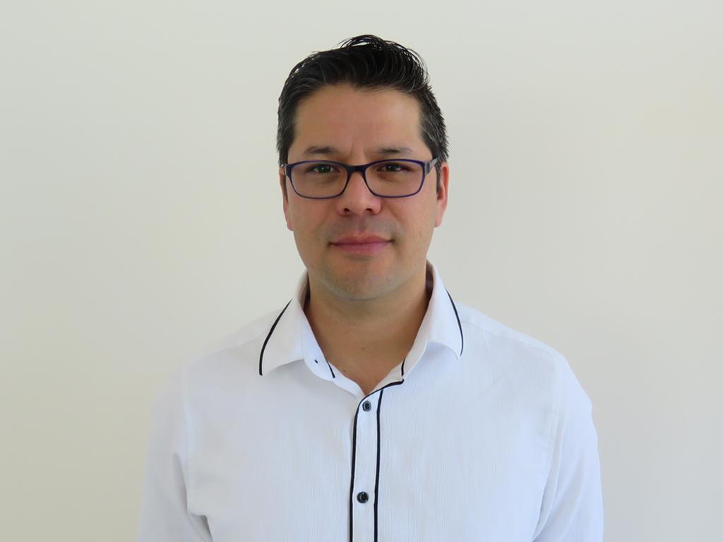 Joel Morales