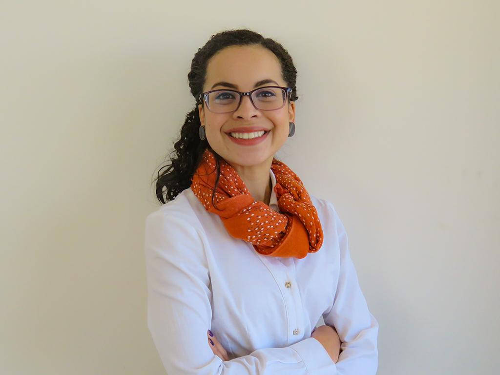 Mariel Carbonell
